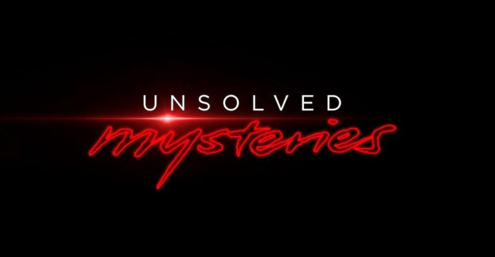 unsolved mysteries volume 2