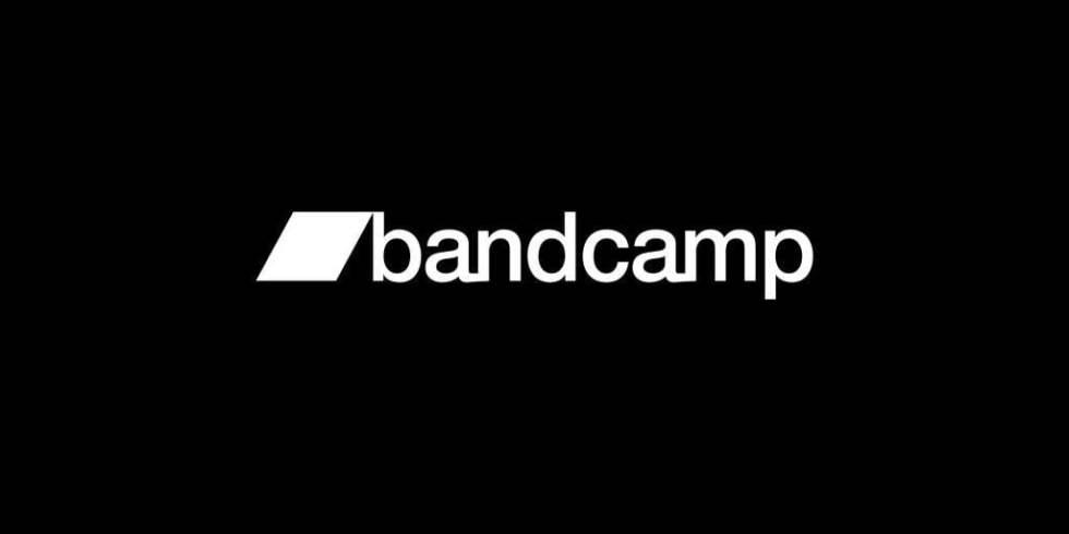 bandcamp live