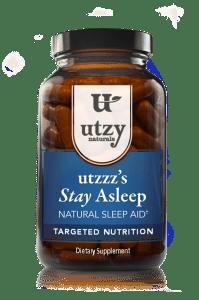 Utzy Naturals Stay Asleep