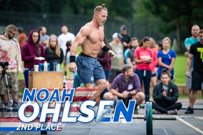 Noah Ohlsen