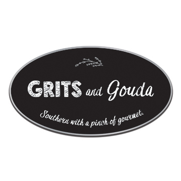 Grits and Gouda logo