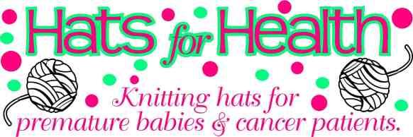 HatsForHealth GMF Banner