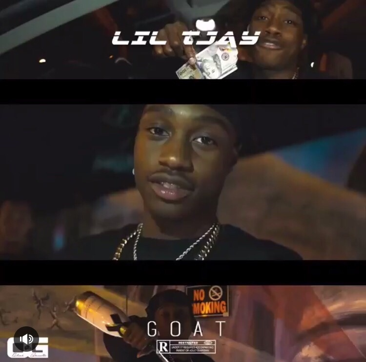 Lil Tjay Presents Music Video - Thereset