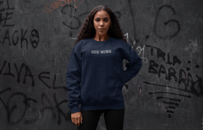 Black Business Review: Christian Apparel Brand Black Mustard Seed
