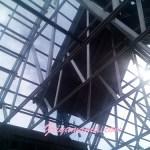 Harga Borongan Atap Baja Ringan