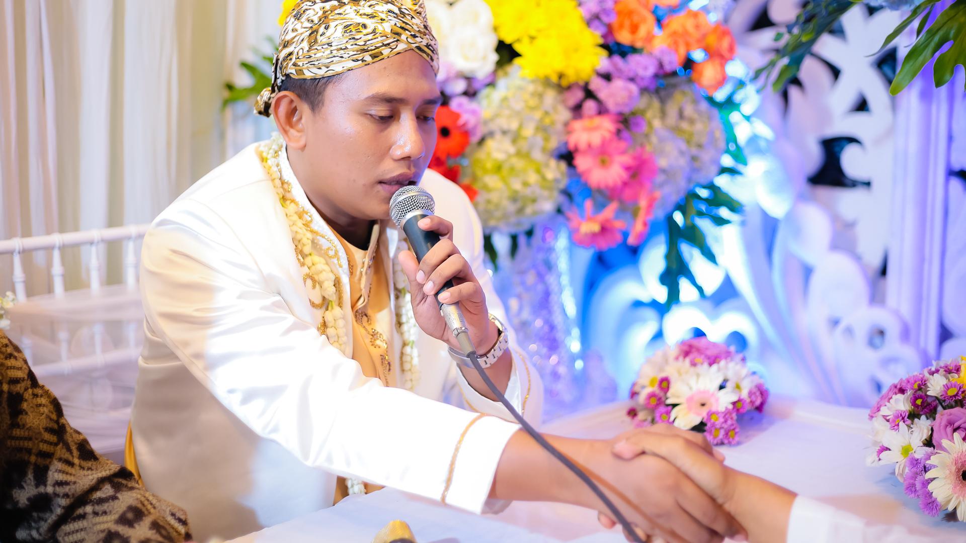 wedding candid akadd kah