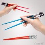 Star Wars Chop Sabers - $15.69