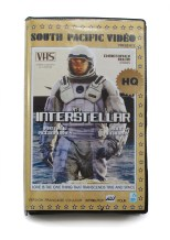 new movies vhs covers Julien Knez 8