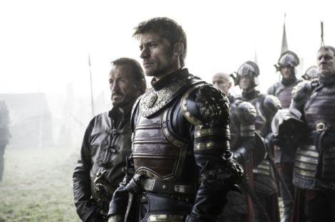 Jamie and Bronn 6.07