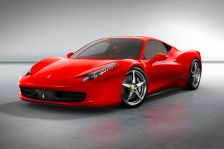 2013-ferrari-458-italia-front-three-quarters-view