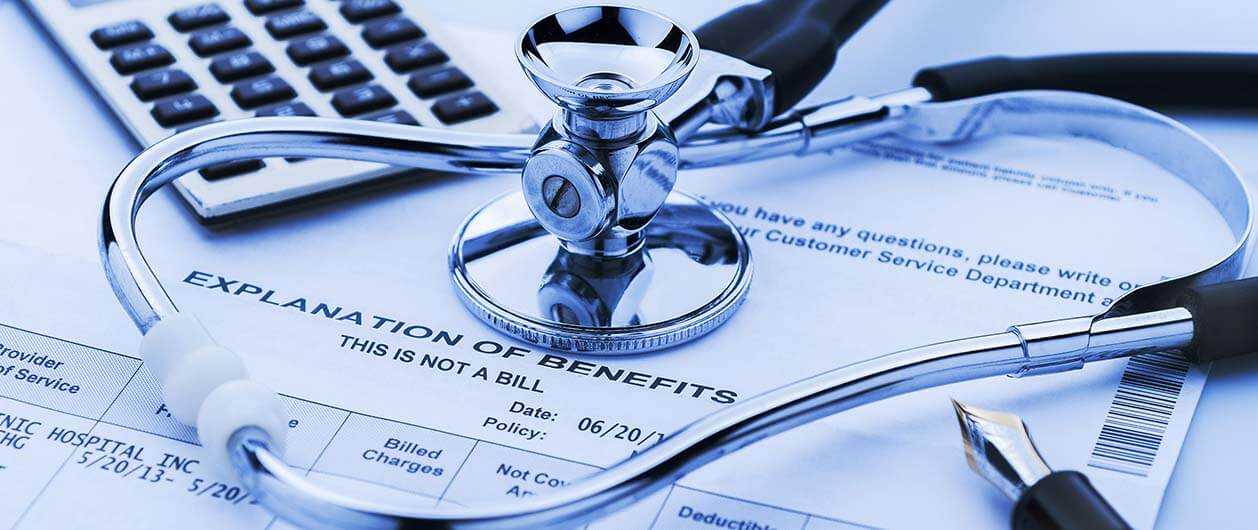 Total Healthcare Cost Calculator