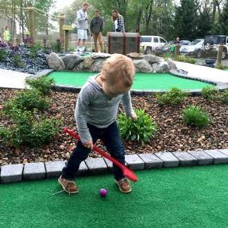 Putt Putt  20 Places You Can Play Mini Golf in West Michigan     Save