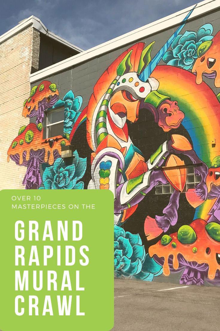 grand rapids kids