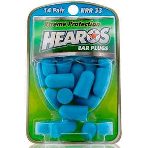 earplugs for sleep