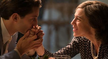 Cine News: Promessa ao Amanhecer