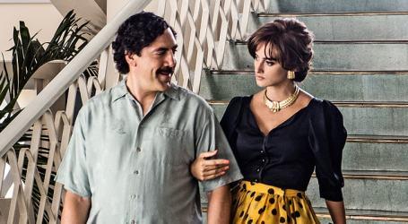 Cine News: Escobar – A Traição