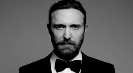 David Guetta anuncia álbum novo