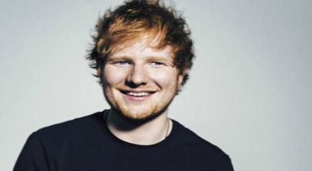 """Ed Sheeran lança dois remixes para """"Beautiful People"""""""