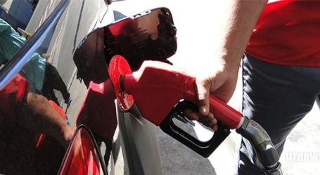 Argentina mantém preço da gasolina até novembro