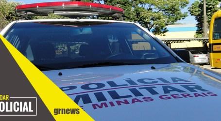 PM recupera celular roubado e prende dupla de receptadores no Santos Dumont
