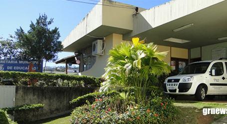 Educação convoca professor para a rede municipal de Pará de Minas