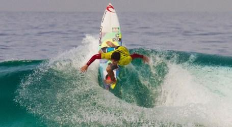 Gabriel Medina conquista etapa sul-africana do mundial de surfe