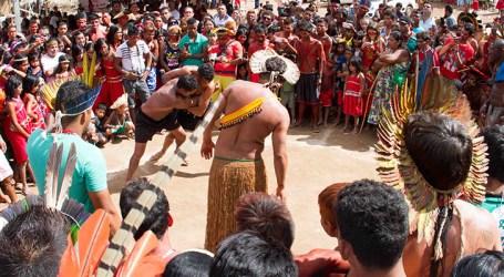 Edição 2018 dos Jogos dos Povos Indígenas de MG valoriza a cultura brasileira