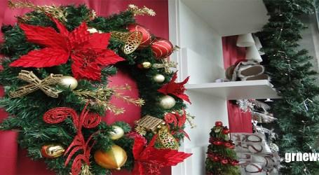 Confirmado horário de funcionamento do comércio em Pará de Minas para as vendas de Natal e Ano Novo