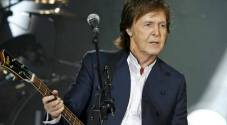"Paul McCartney anuncia o lançamento do álbum ""McCartney III Imagined"""