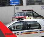 Preso no JK foragido da Justiça com nove passagens policiais por furto, roubo, tráfico de drogas e outros crimes