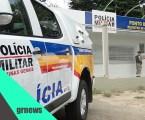 Preso condutor de 74 anos com sintomas de embriaguez que bateu contra moto e ciclomotor no São Luiz