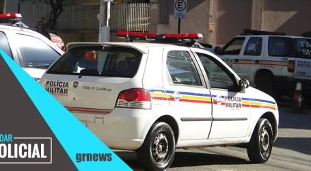 Dupla suspeita de tráfico é presa em Antunes