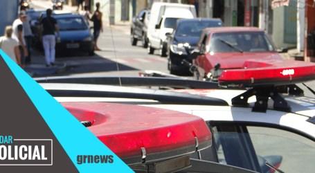 Honda Biz é furtada em Papagaios