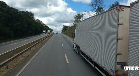 Entram em vigor novas regras do frete mínimo para caminhoneiros