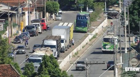 Denatran é transformado em Secretaria Nacional de Trânsito