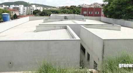 Prefeitura de Pará de Minas investirá R$45 mil na construção de muros de arrimo em três bairros