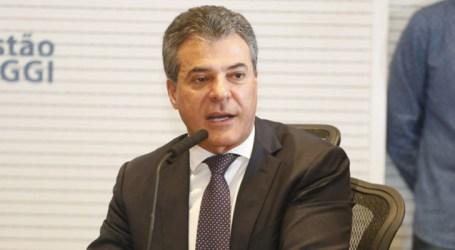 Ex-governador Beto Richa será levado para Complexo Médico Penal de Curitiba
