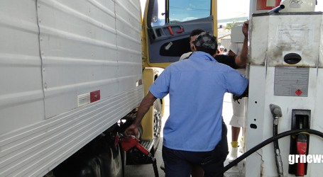 Diesel está mais caro a partir de hoje e preço do gás de cozinha sobe amanhã