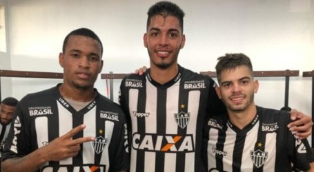 Galinho goleia pela Copa São Paulo
