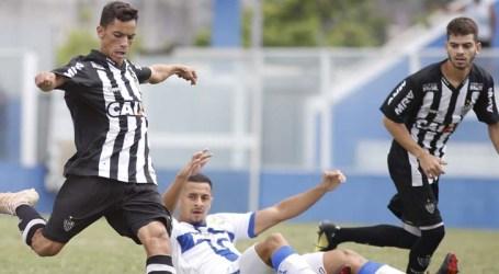 Galinho vence mais uma e está nas oitavas da Copa SP