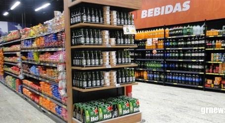 Supermercados projetam aumento de vendas no carnaval