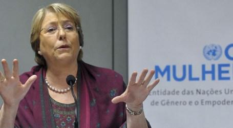 Comissária da ONU alerta para o encolhimento da democracia na Venezuela