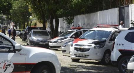 Massacre em Suzano: três alunos permanecem hospitalizados