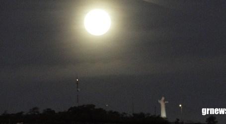 Lua serve de inspiração para o mundo das artes e da tecnologia
