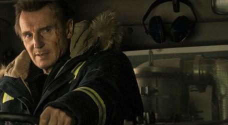 Cine News: Vingança a Sangue-Frio