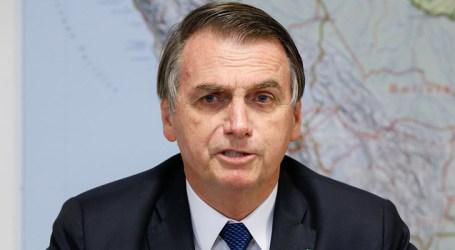 Bolsonaro pede que plenário do Congresso devolva Coaf ao Ministério da Justiça