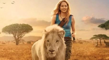 Cine News: A Menina e o Leão