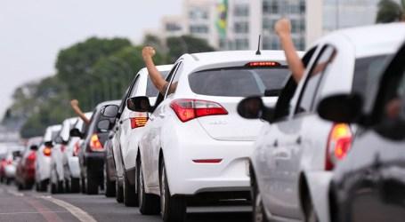 Aplicativos de transporte provocam aumento do financiamento de veículos