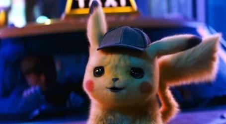 Cine News: Pokémon – Detetive Pikachu