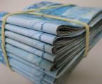 Déficit primário do Governo Central superou R$ 3,56 bilhões em outubro